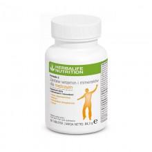 Herbalife Formuła 2  Multiwitaminy dla mężczyzn