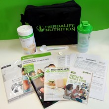Pakiet Partnerski Herbalife