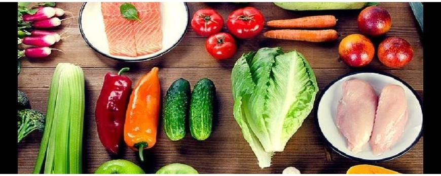Popraw odporność organizmu poprzez odżywianie